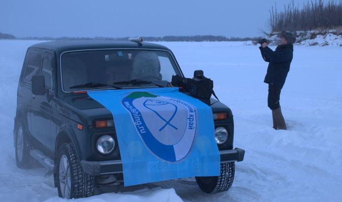 2-е зимнее соревнование на приз компании AQUA.