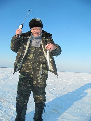 форум финских рыбаков