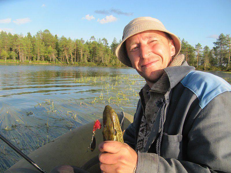 российские форумы рыболовов