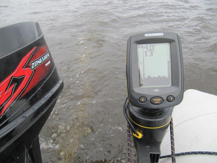 Эхолоты для рыбалки с лодки - цена, как и какой выбрать, какой лучше, видео