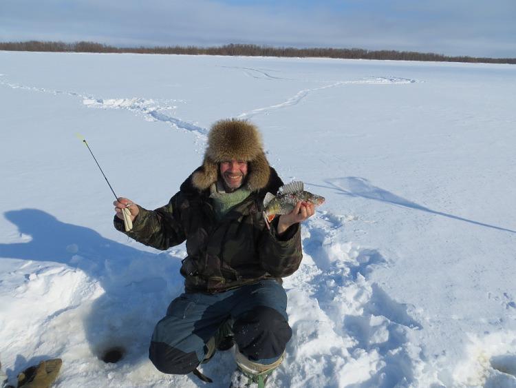 этом году фотоотчеты о рыбалке новосибирск некоторое