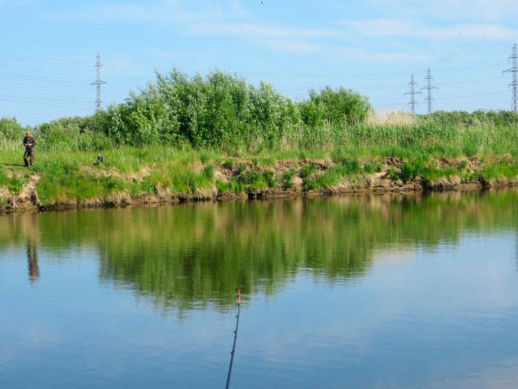 самоделки для рыбалки  OKRU