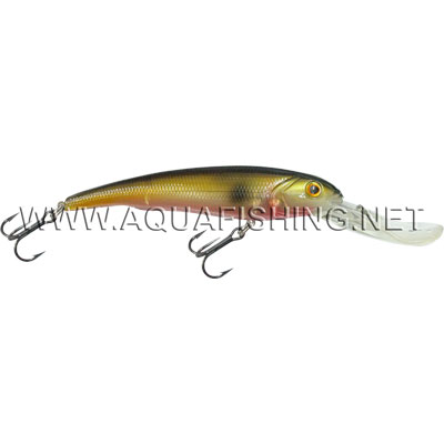 Воблер AQUA Downsider Minnow 150mm, цвет G03 (floating)