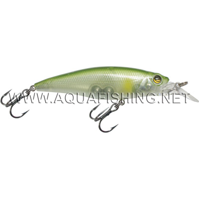 Воблер Owner SAVOY SHAD sinking 80mm, цвет 06, shiner