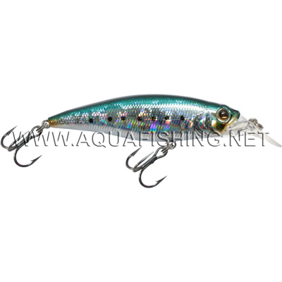Воблер Owner SAVOY SHAD sinking 80mm, цвет 15, blue back